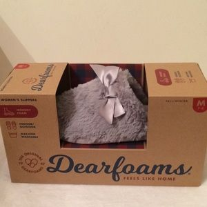 dearfoams